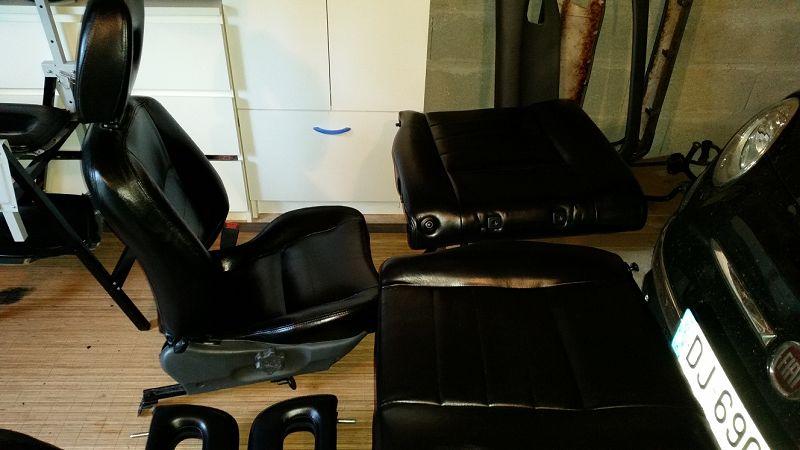 r paration et r novation si ges en cuirs sofolk. Black Bedroom Furniture Sets. Home Design Ideas