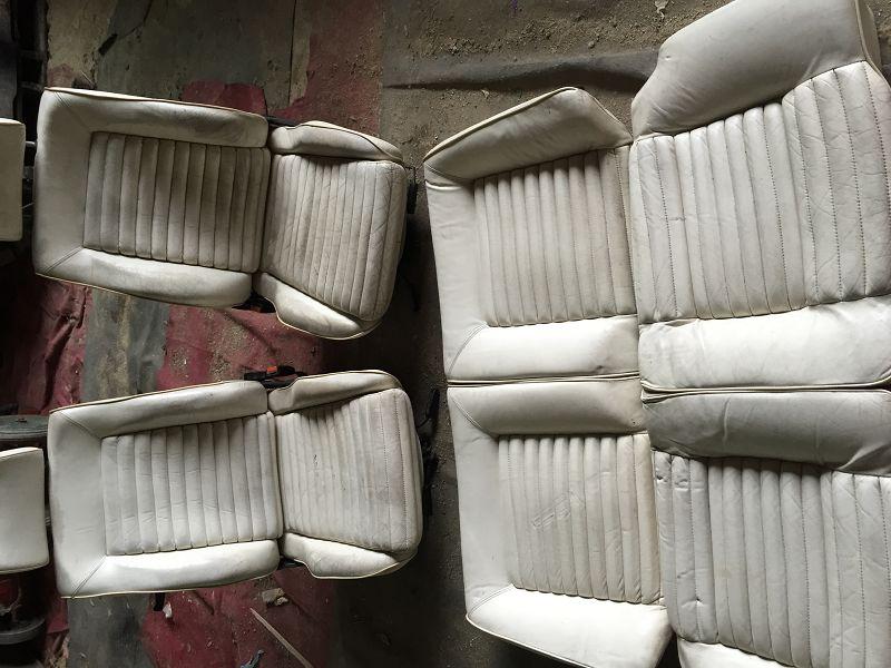 restauration changement couleur cuir golf 1 cabriolet sofolk. Black Bedroom Furniture Sets. Home Design Ideas