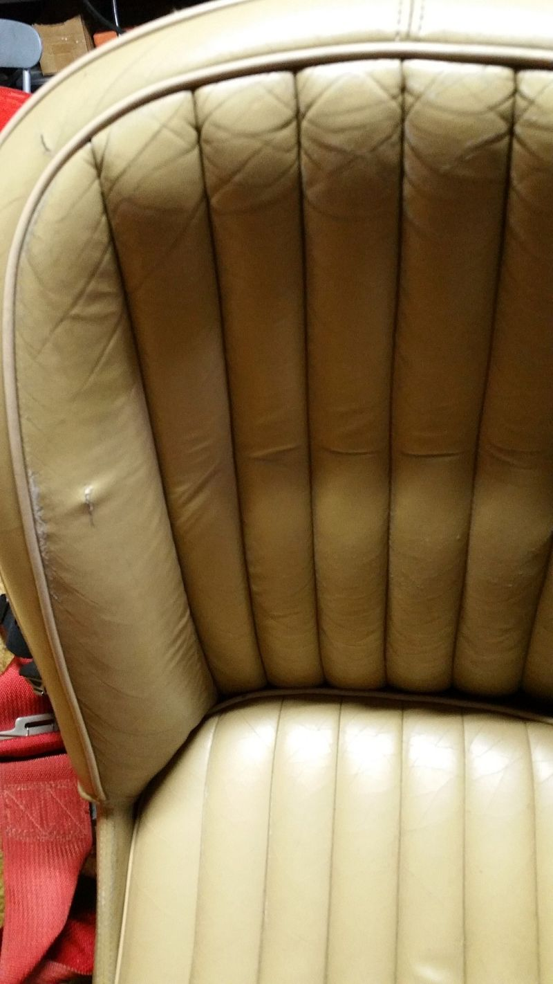 reparation siege auto ancetre sofolk. Black Bedroom Furniture Sets. Home Design Ideas