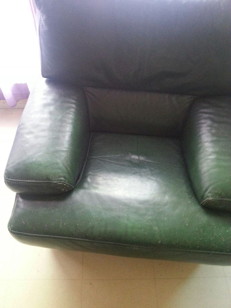 Renovation fauteuil sofolk for Renovation canape cuir