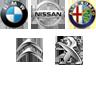 nuancier cuir constructeurs automobiles