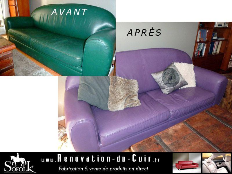 r novation salon cuir sofolk. Black Bedroom Furniture Sets. Home Design Ideas
