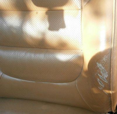 r paration cuir peugeot sofolk. Black Bedroom Furniture Sets. Home Design Ideas