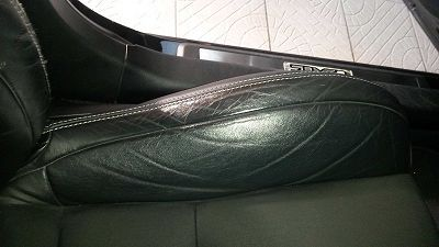 RÉNOVATION SIÈGE CUIR VOITURE Sofolk - Comment retendre le cuir d un canapé